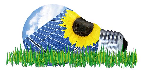 clever stromkosten sparen eine photovoltaikanlage f r. Black Bedroom Furniture Sets. Home Design Ideas